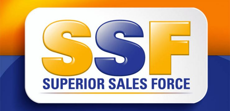 Superior Sales Force now more Creative