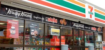 7-Eleven and Active Display double winners at POPAI awards