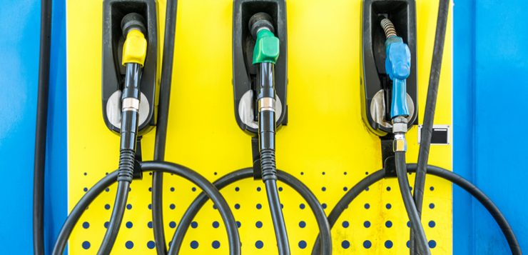 ACCC Report reveals huge petrol retailer price differences