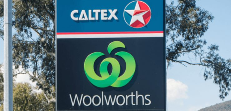 Caltex and Woolworths launch new loyalty partnership