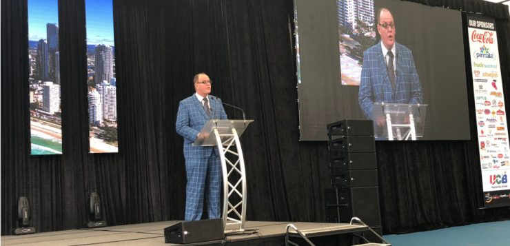 United Convenience Buyers holds national conference