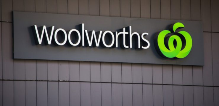 Woolworths Group to sell petrol business to EG Group