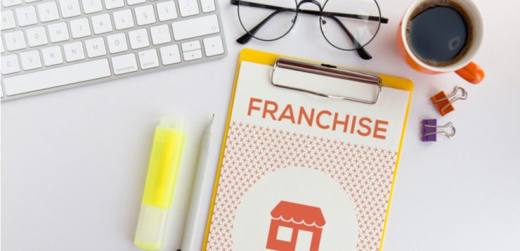 Franchising on 'life support', says AAF